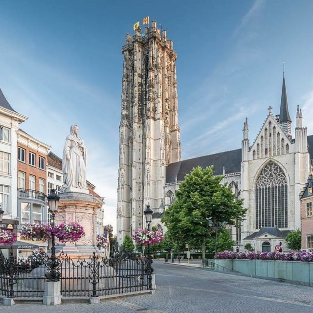Local reporter svenmechelen captured the heart of Mechelen in allhellip