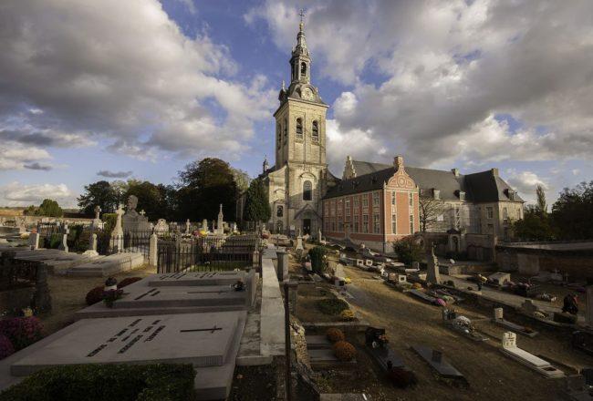 Parkabtei Leuven, © TourismusLeuven, Bert Beckers