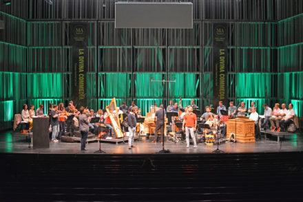 Konzert im Concertgebouw Brügge, © Concertgebouw Brügge