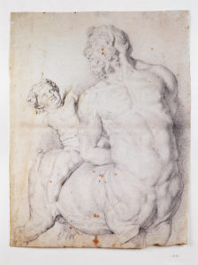Rubens, Peter Paul; Kentaur, von links, Italien, Wallraf-Richartz-Museum & Fondation Corboud, Z 05888, Köln